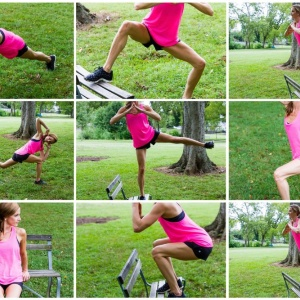 Functional & bodyweight training