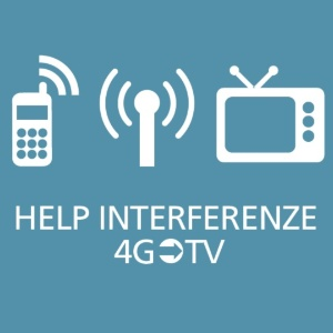 HELP Interferenze 4G-TV